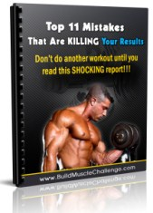 Top 11 Mistakes That Are KILLING Your Results