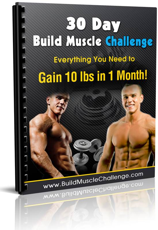 Beastly Body Part Training Manuals